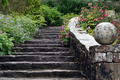 UK - Country Garden Steps