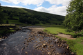 UK - Footpath between Muker and Keld, Upper Swaledale.