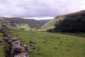 UK - View from Keld to Muker footpath, Upper Swaledale
