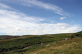 UK - Walk from Bolton Castle to Carperby, Upper Wensleydale, Yorkshire Dales National Park